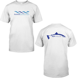 Steelhead Genetics Project Shirts